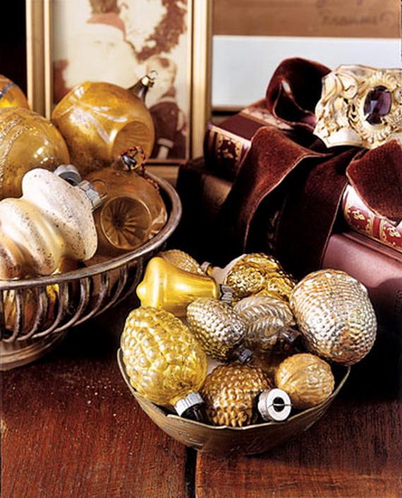 Beauty Christmas Ornament Decoration Ideas_19