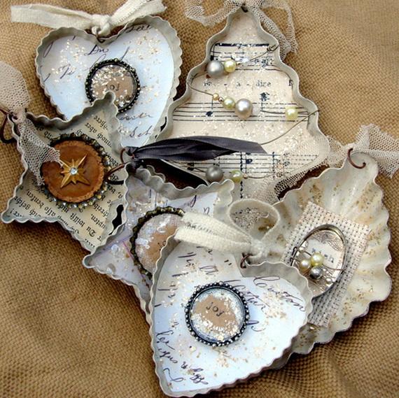 Beauty Christmas Ornament Decoration Ideas_20