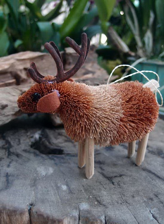 Beauty Christmas Ornament Decoration Ideas_29