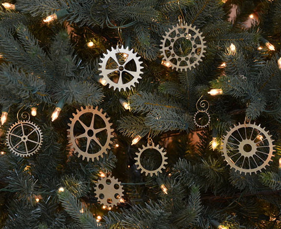 Beauty Christmas Ornament Decoration Ideas_32