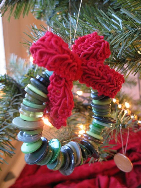 Beauty Christmas Ornament Decoration Ideas_42