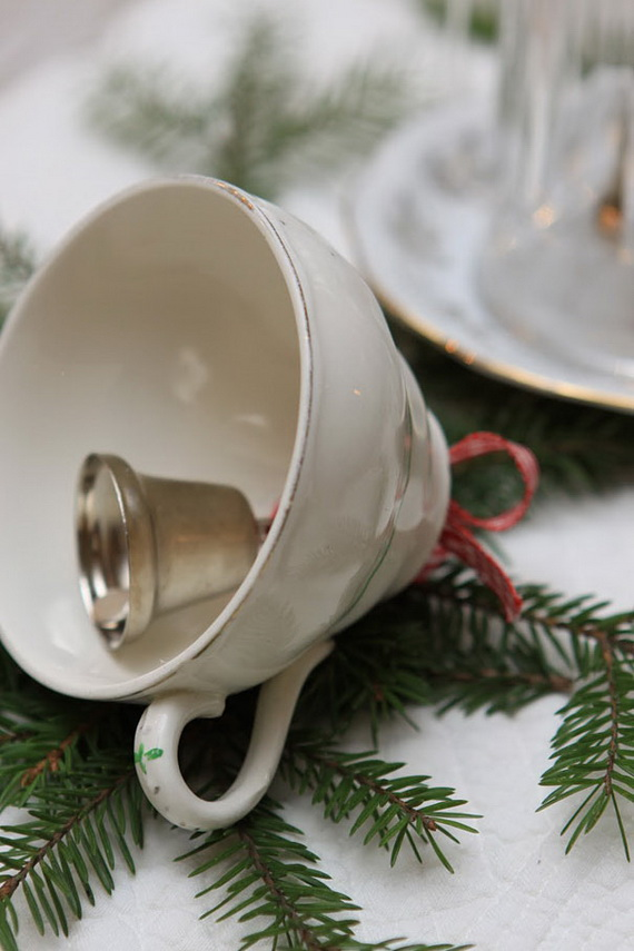 Beauty Christmas Ornament Decoration Ideas_44
