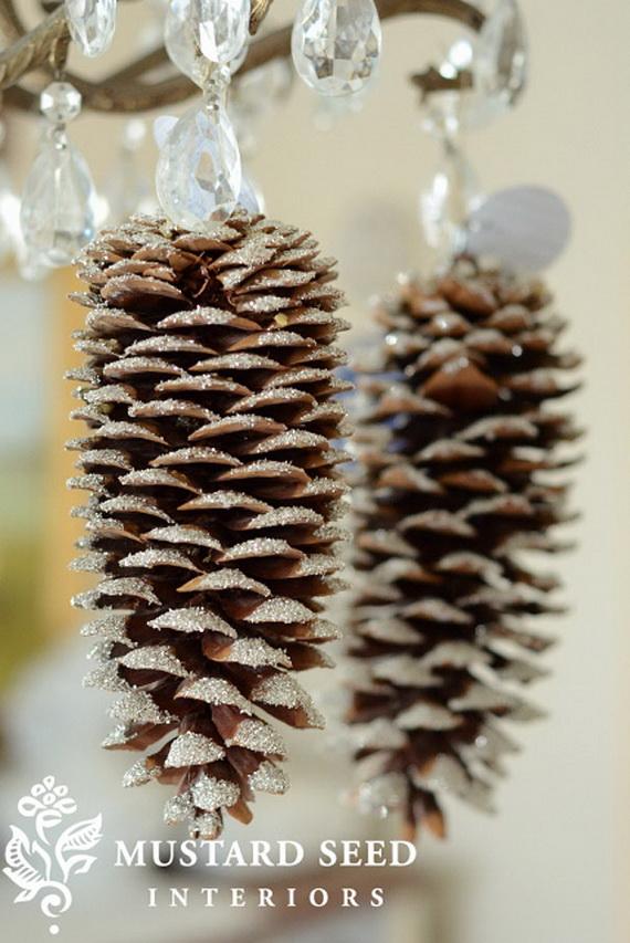 Beauty Christmas Ornament Decoration Ideas_45