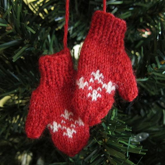 Beauty Christmas Ornament Decoration Ideas_46