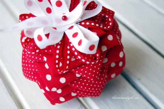 Beauty Christmas Ornament Decoration Ideas_47