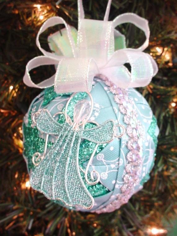 Beauty Christmas Ornament Decoration Ideas_48