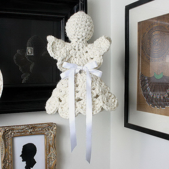 Beauty Christmas Ornament Decoration Ideas_53