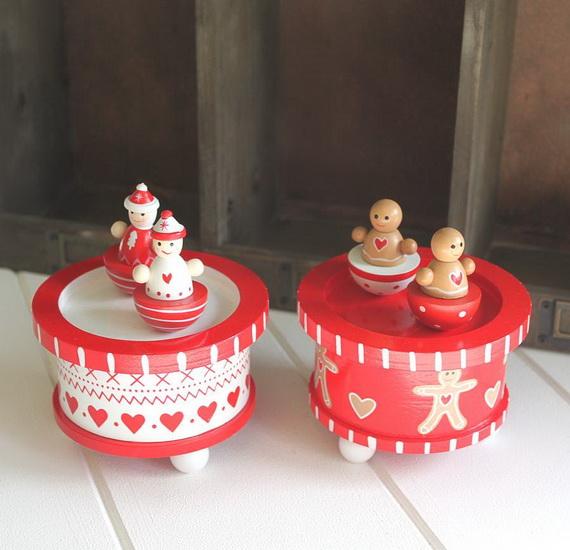 Beauty Christmas Ornament Decoration Ideas_56