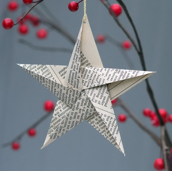 Beauty Christmas Ornament Decoration Ideas_57