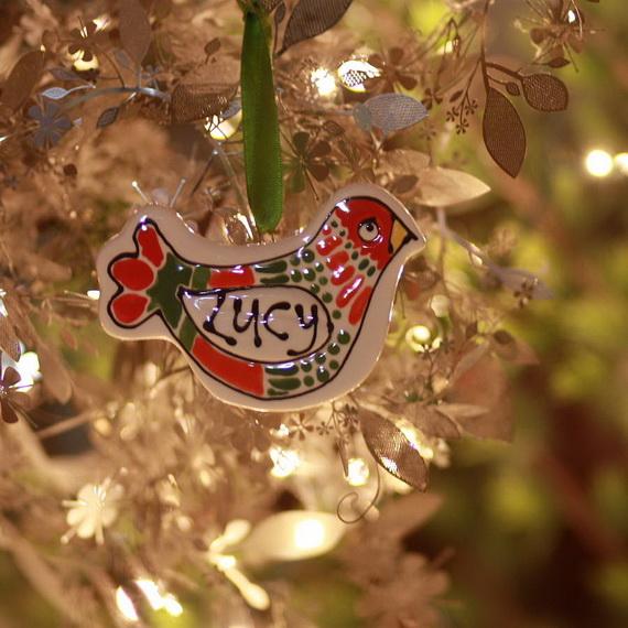 Beauty Christmas Ornament Decoration Ideas_64