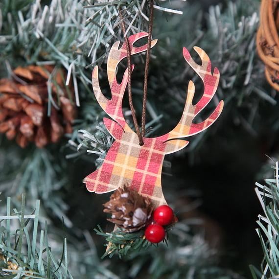 Beauty Christmas Ornament Decoration Ideas_72