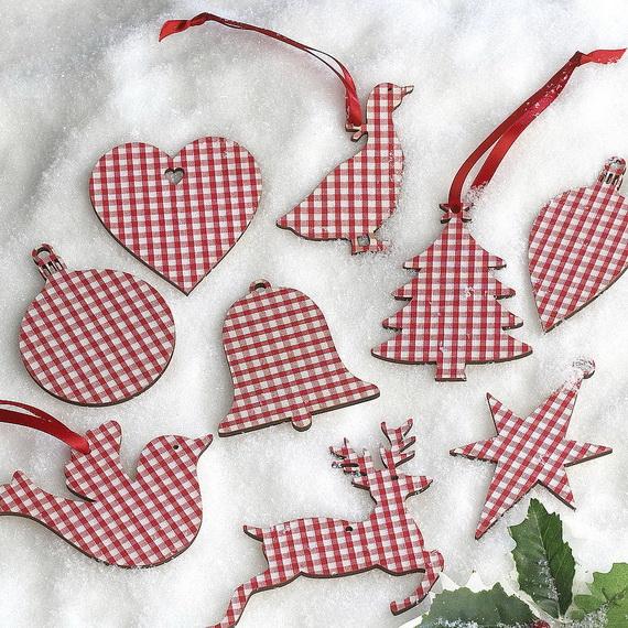 Beauty Christmas Ornament Decoration Ideas_73
