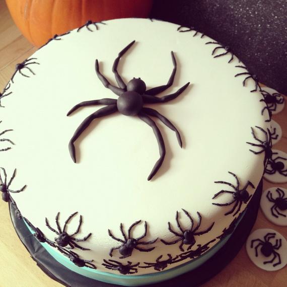 Elegant White Halloween Ideas_2