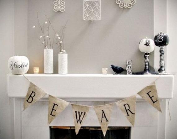 Elegant White Halloween Ideas_68