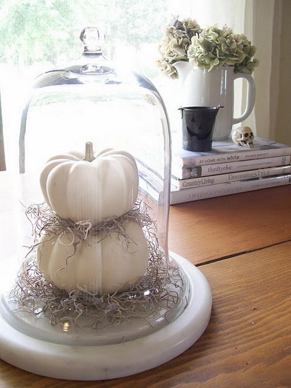 Elegant White Halloween Ideas_78
