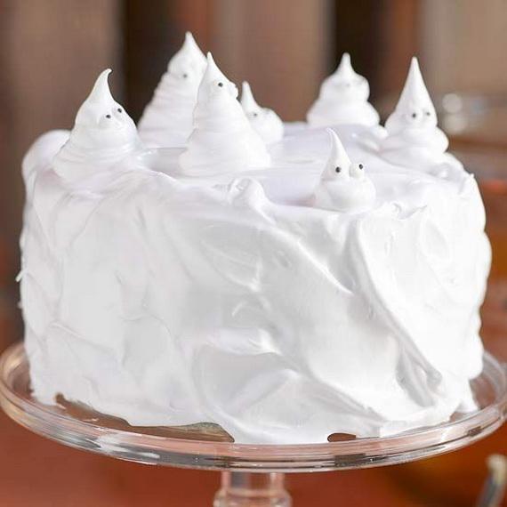 Elegant White Halloween Ideas_85