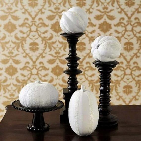 Elegant White Halloween Ideas_86