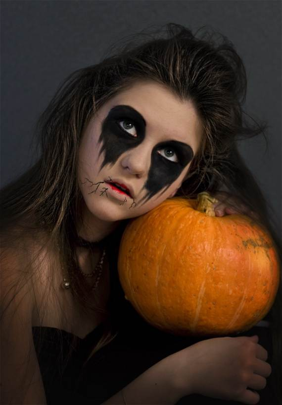 Halloween-Best-Calaveras-Makeup-Sugar-Skull-Ideas-for-Women (30)