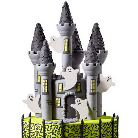 Halloween Inspired Cakes and Decorating Ideas From Wilton_03