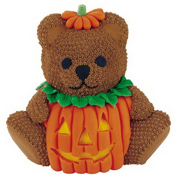 Halloween Inspired Cakes and Decorating Ideas From Wilton_09
