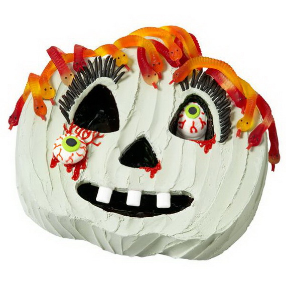 Wilton Halloween Cake Decorating Ideas