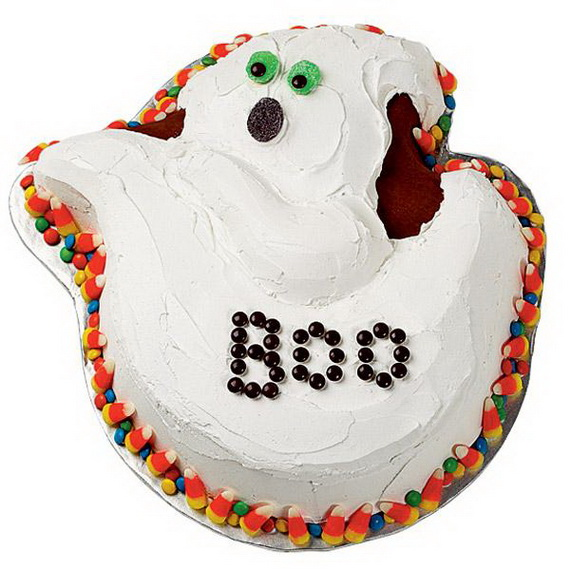 Halloween Inspired Cakes and Decorating Ideas From Wilton_82