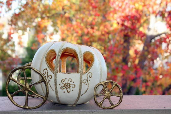 Halloween Wedding Centerpiece Ideas _02