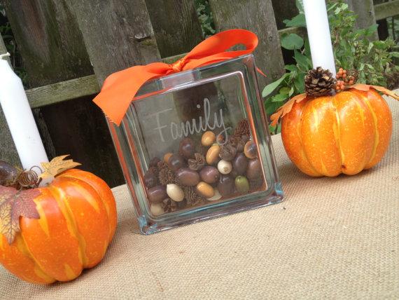 Halloween Wedding Centerpiece Ideas _60