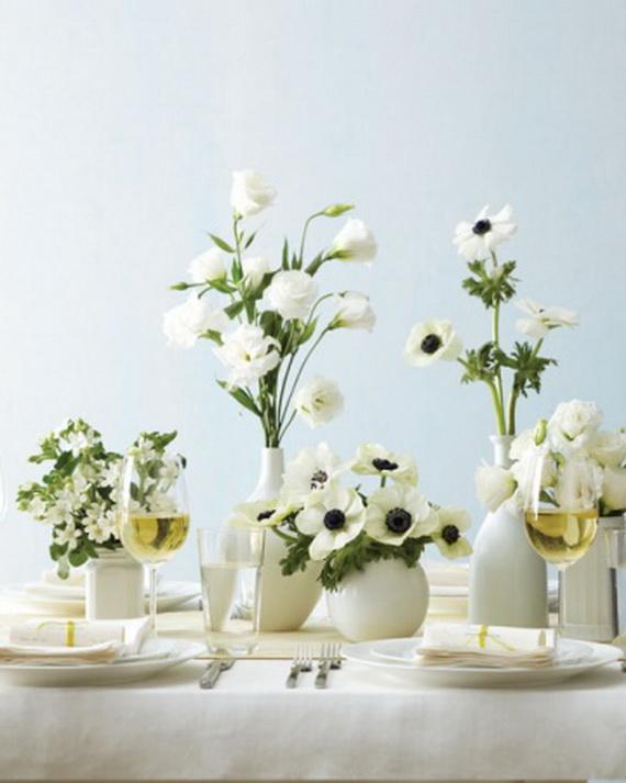 Halloween Wedding Centerpiece Ideas _70