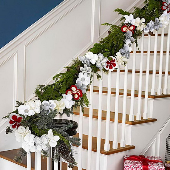 Holiday Decorating Ideas for Small Spaces Interior_18