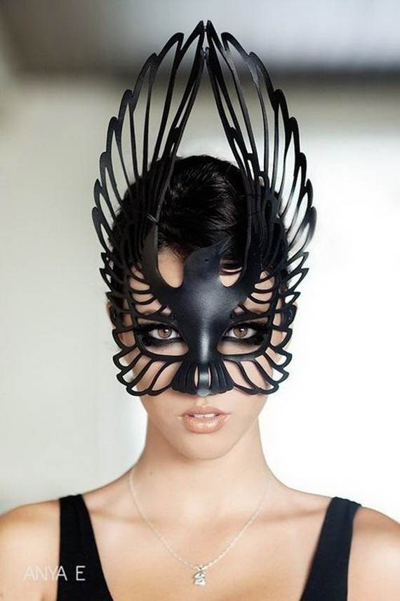How-to-Make-a-Paper-Mache-Mask-With-a-Foil-Mold_18