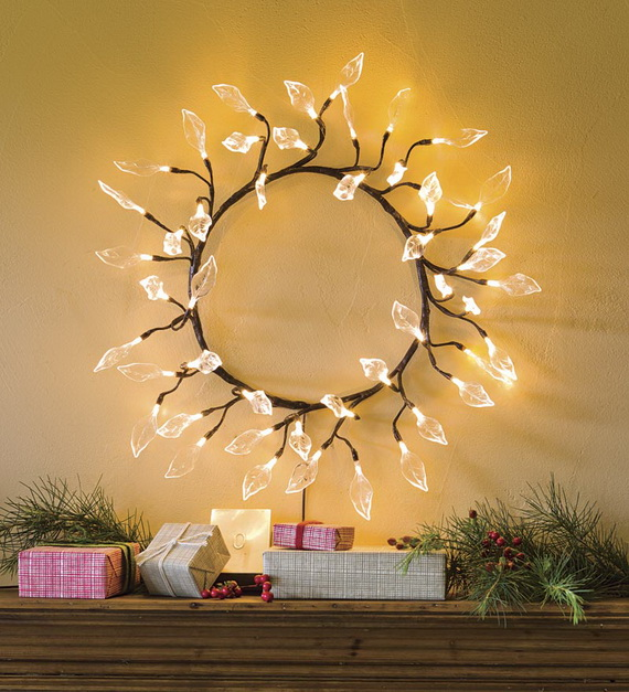 Modern christmas decorating ideas family holiday
