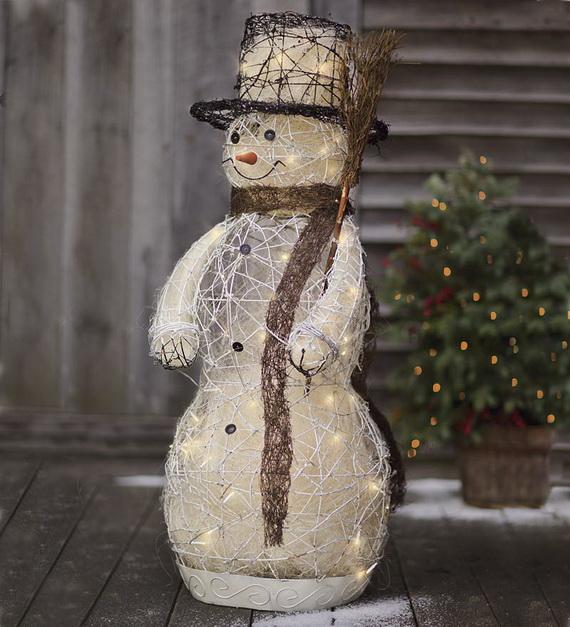 Modern Christmas Decorating Ideas_10
