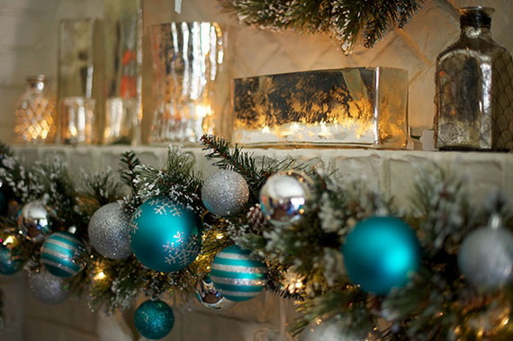 Modern Christmas Decorating Ideas_17