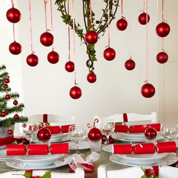 Modern Christmas Decorating Ideas_19
