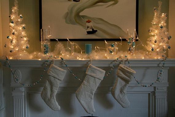 Modern Christmas Decorating Ideas_21