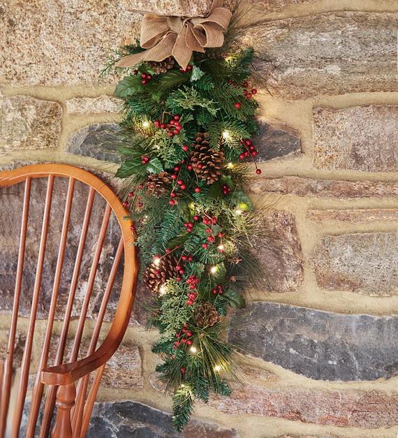 Modern Christmas Decorating Ideas_3