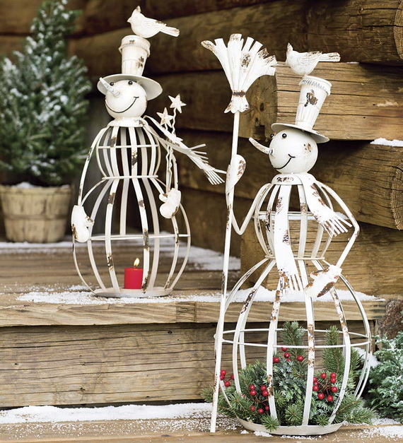 Modern Christmas Decorating Ideas_5