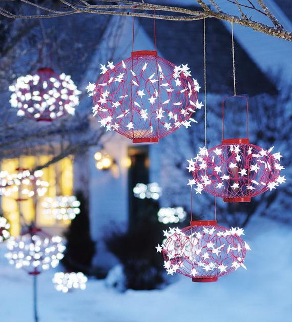 Modern Christmas Decorating Ideas_6