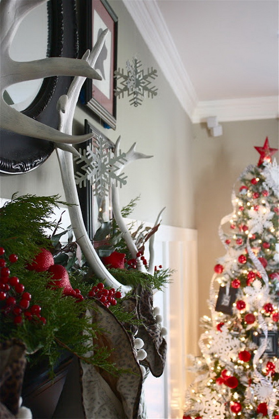 Simple, Gorgeous Holiday Decor Ideas_34