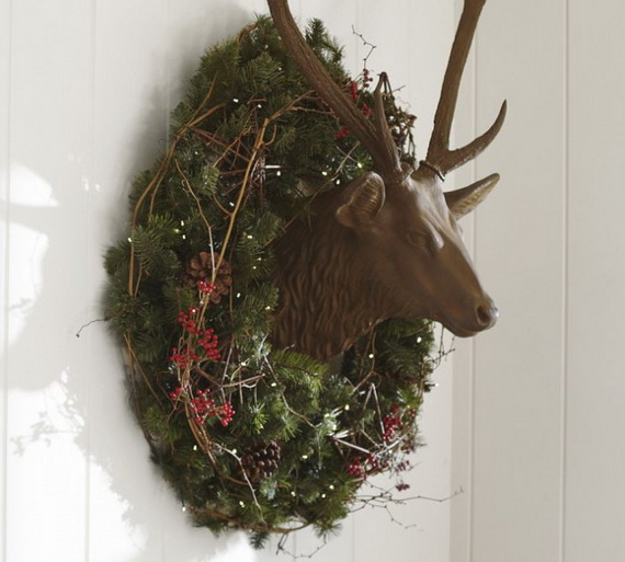 Simple, Gorgeous Holiday Decor Ideas_43