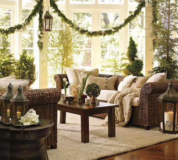 Simple, Gorgeous Holiday Decor Ideas_71