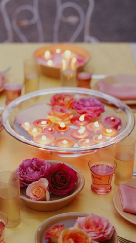Simple and Easy Thanksgiving Centerpiece Ideas Using Candles_08