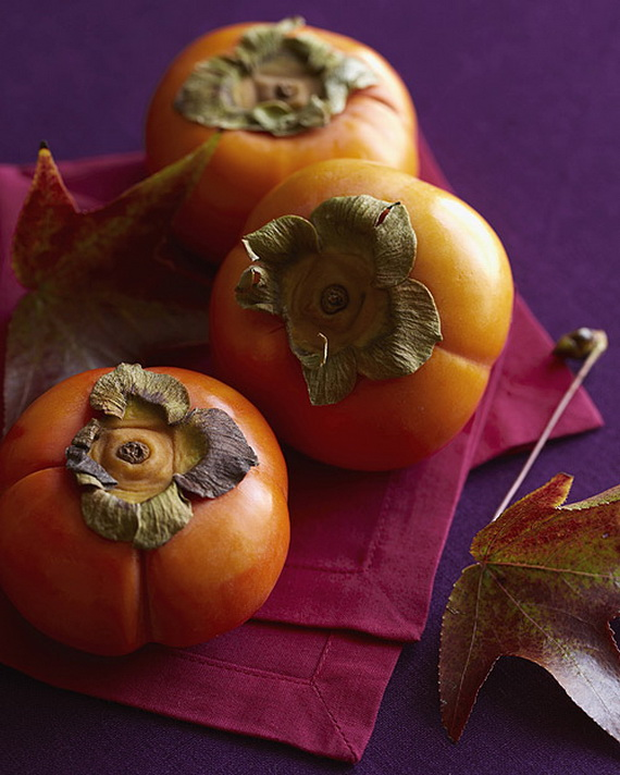 Simple and Easy Thanksgiving Centerpiece Ideas Using Candles_16