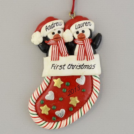 Splendid Christmas Stockings Ideas For Everyone_28