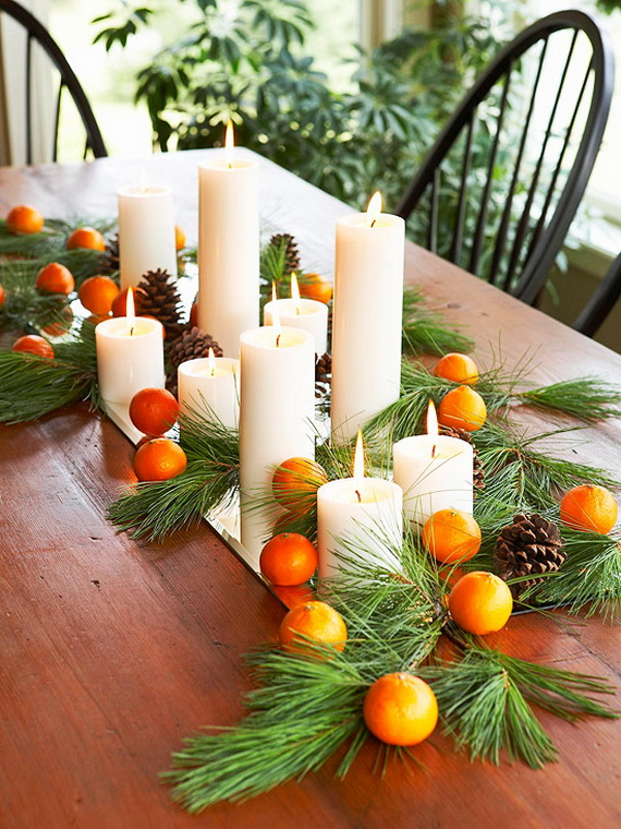 Thanksgiving And Christmas Holiday Decor Ideas_04