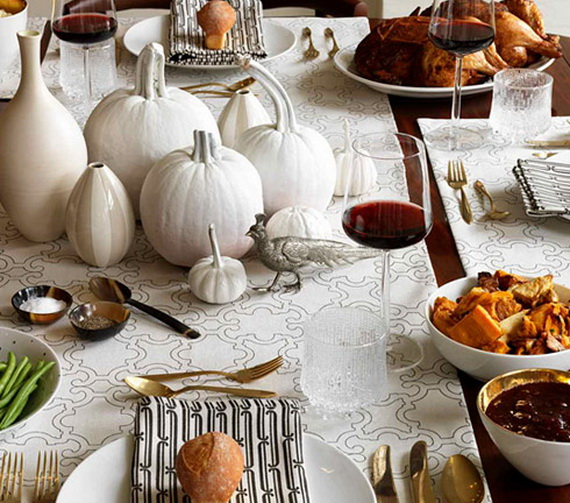 Thanksgiving And Christmas Holiday Decor Ideas_1
