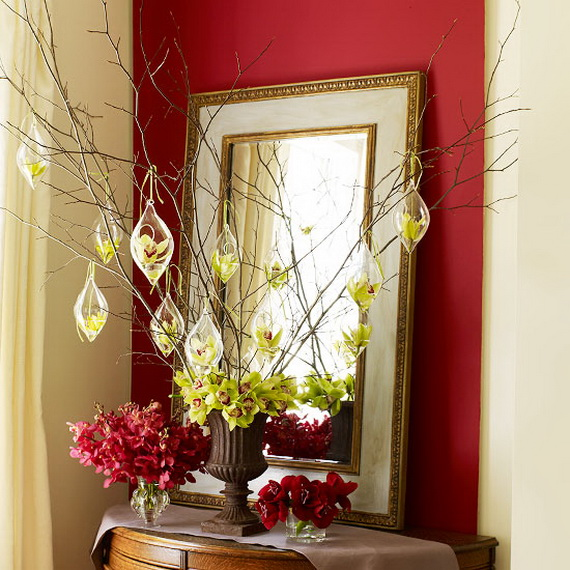 Thanksgiving And Christmas Holiday Decor Ideas_20