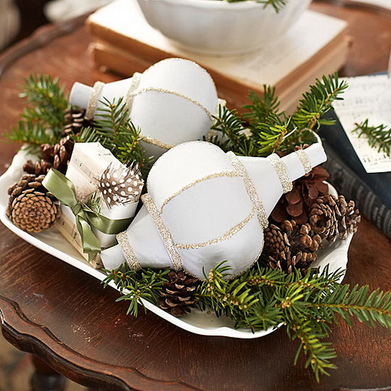 Thanksgiving And Christmas Holiday Decor Ideas_28