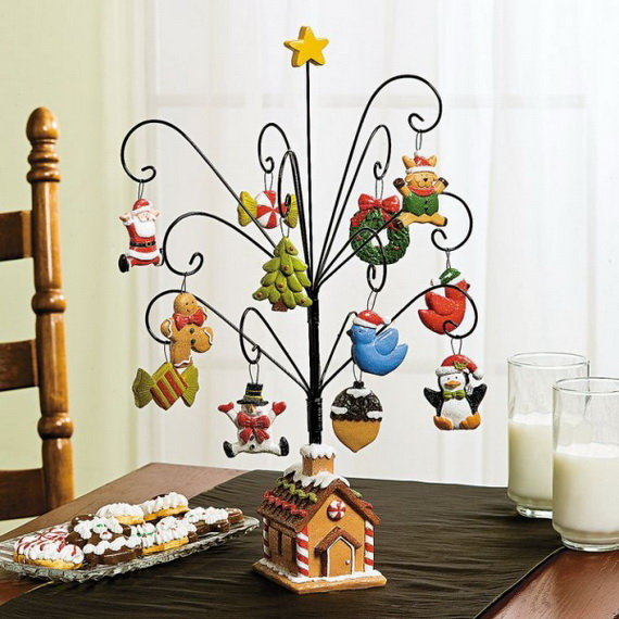 30 Easy Handmade Christmas craft and Decoration ideas for kids _19